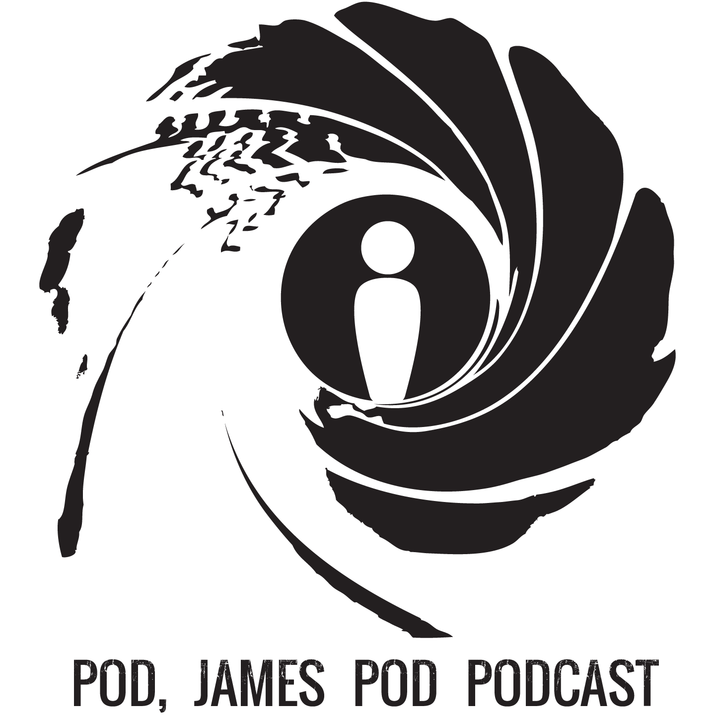 Pod, James Pod: A 007 James Bond Podcast